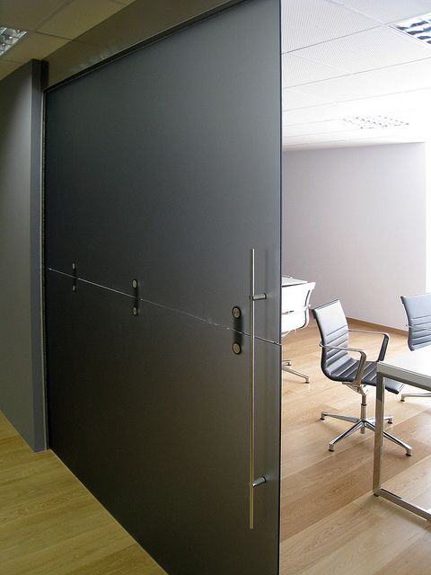 Vidreglass puerta corredera de cristal http for Fabricar puerta corredera