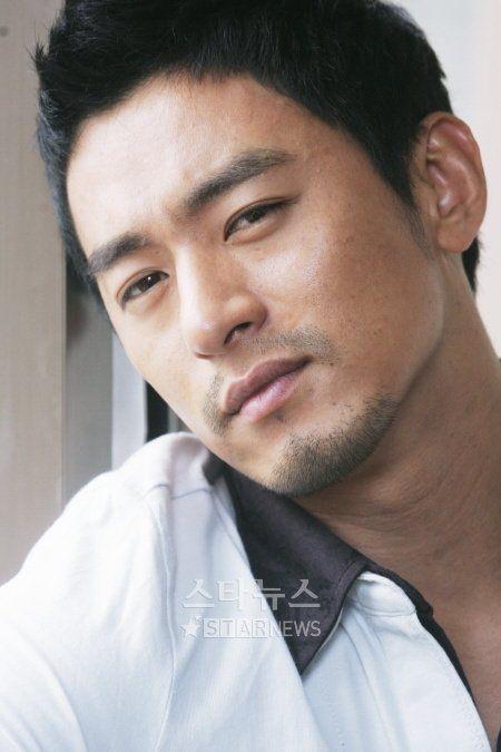 Joo Jin-mo (주진모) -