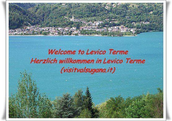 #meetETL...alla scoperta della Valsugana in attesa di E-Tourism LAB 2013