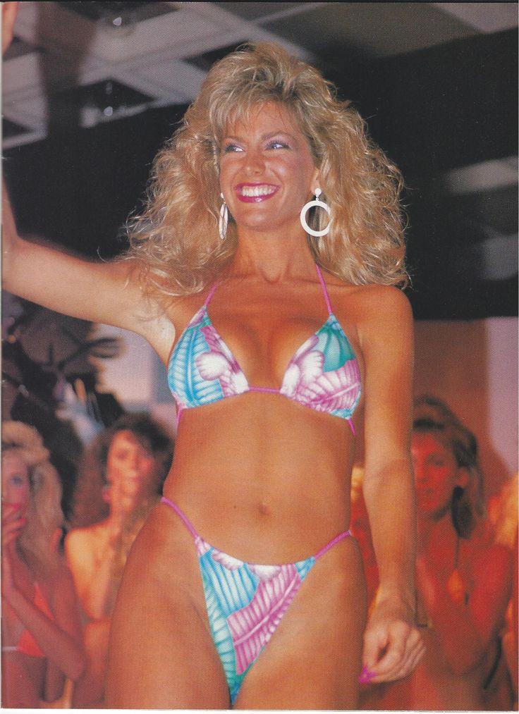 Hawaiian tropics bikini