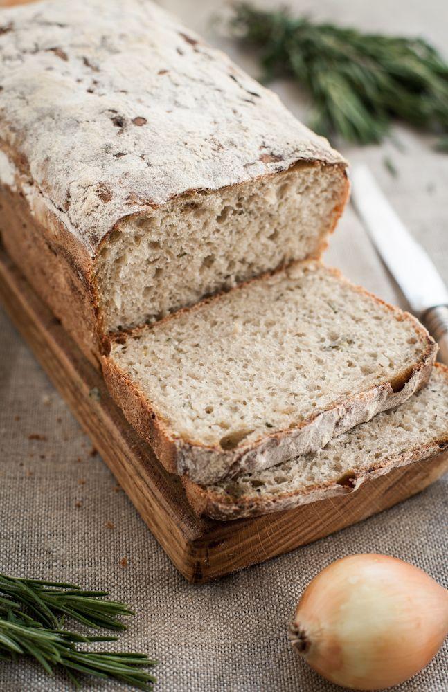 Cóż to był za chleb! / Gotuje, bo lubi