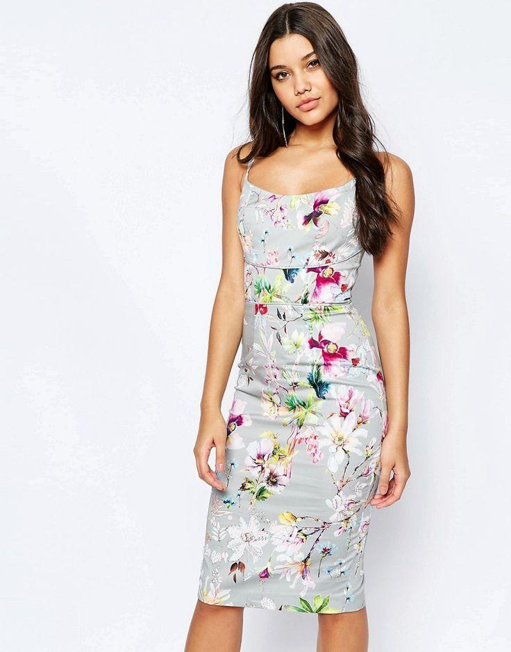30 best sukienki images on Pinterest | Party wear dresses, Cute ...