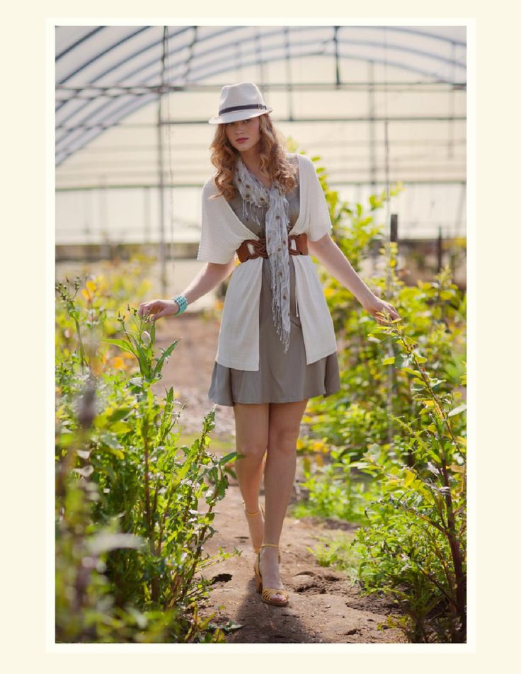 A Garden Daydream - Ruche Lookbook Spring 2011 vol.2  Ruche Spring 2011 Lookbook vol 2. http://www.shopruche.com  Photography by Stephanie Williams / Set Styling by Jessica Haack and Sovy Designs / Wardrobe Styling by ShopRuche.com
