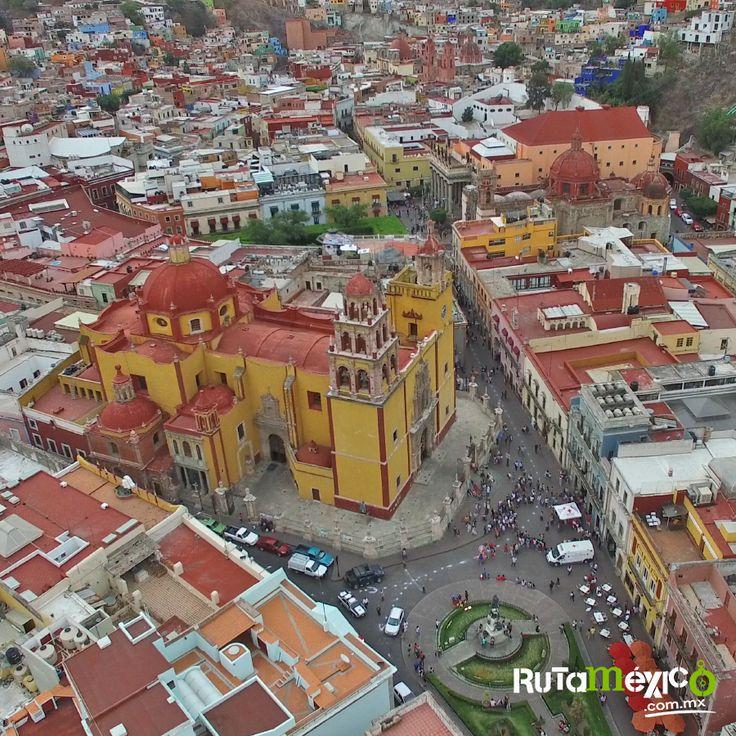 Acompáñanos a conocer los lugares con encanto y magia en la hermosa ciudad de #Guanajuato, ¡Te encantarán!   #WeLoveTraveling www.rutamexico.com.mx Whatsapp: (722) 1752392 correo electrónico: info@rutamexico.com.mx  #ViajesAcadémicos #ViajesDeIntegración #ViajesTurísticos #ViajesGrupales #México
