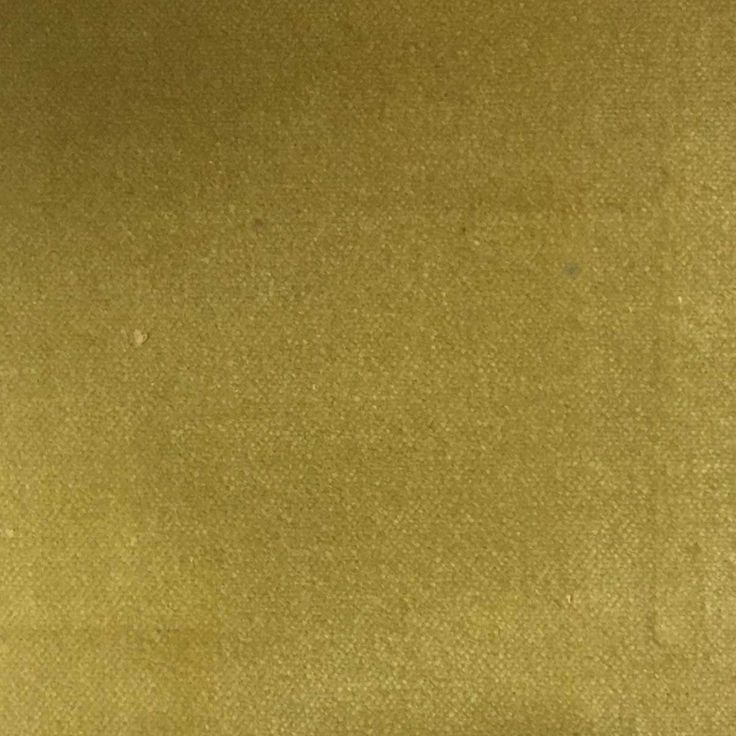 Bowie - 100% Cotton Velvet Upholstery Fabric by the Yard - Available in 77 Colors
