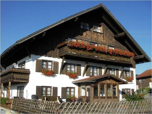Ferienhof Kiesel bei Immenstadt im Allgäu mit dem Siegel Qualitätsgeprüfter Landurlaub