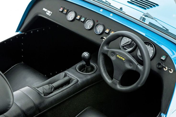 CATERHAM SEVEN 160 http://autopartstore.pro