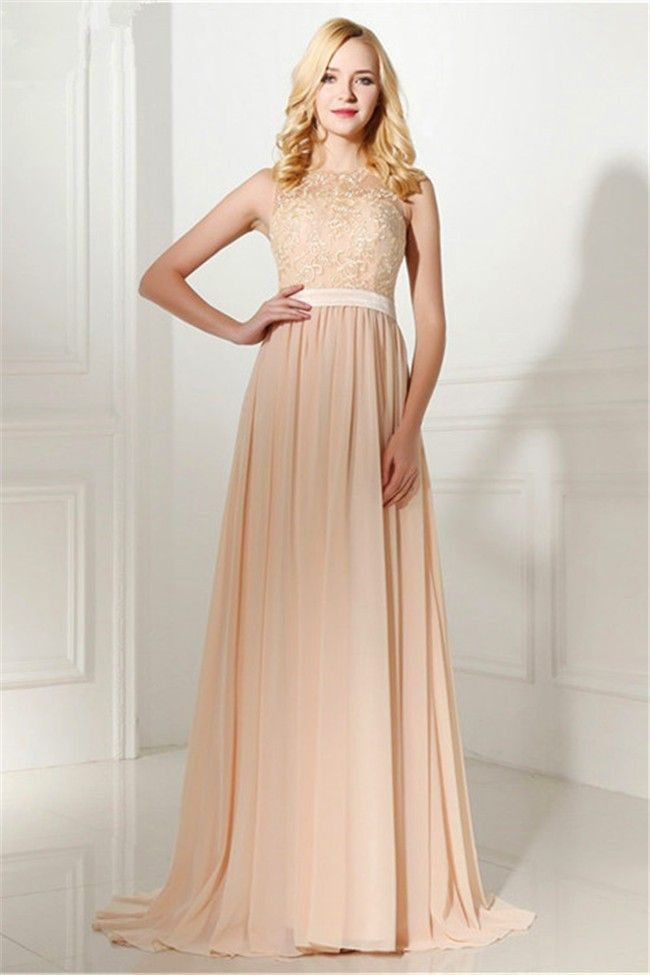 best 25 peach prom dresses ideas on pinterest pretty