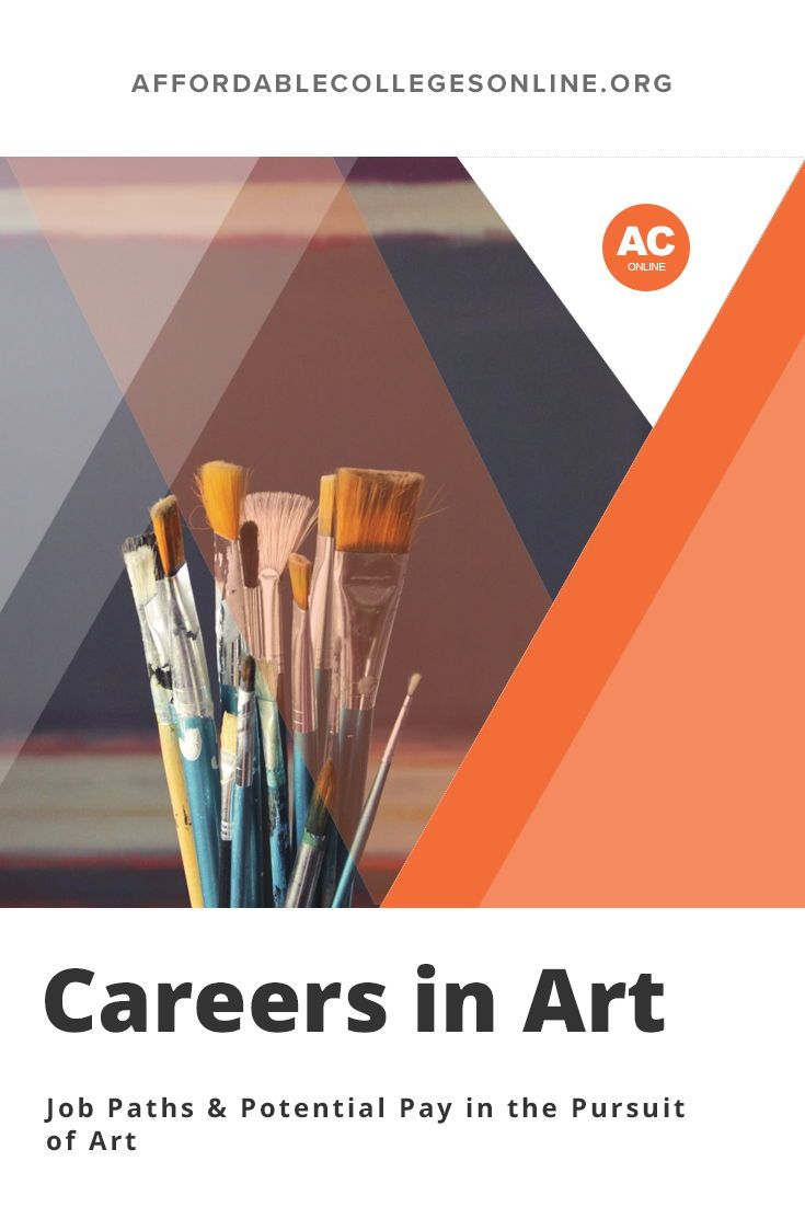 Some Careers In Art Such Floral Design Require A High School Diploma Or The Equivalent Others Such As Animators An Art Careers Creative Careers Jobs In Art
