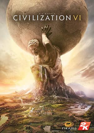 Selling Civ VI for 28 (AMD REWARD) #CivilizationBeyondEarth #gaming #Civilization #games #world #steam #SidMeier #RTS