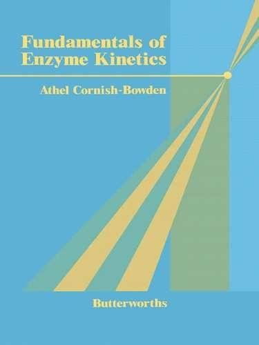 Prezzi e Sconti: #Fundamentals of enzyme kinetics  ad Euro 77.25 in #Ebook #Ebook