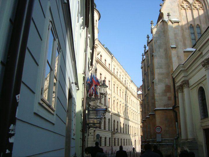 medical insurance in Bratislava