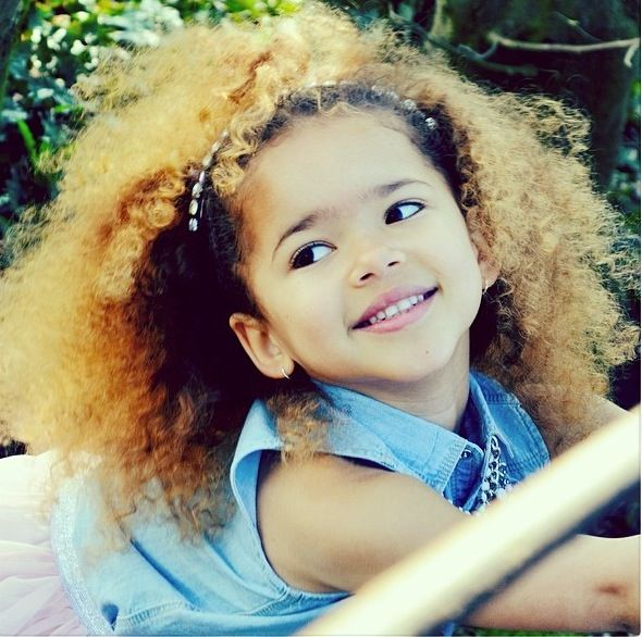 Biracial Baby Girl Curly Hair 341 best Mixed ...