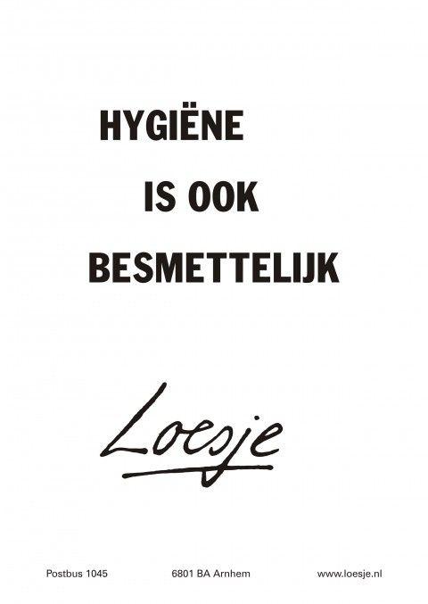 140603 Hygiëne