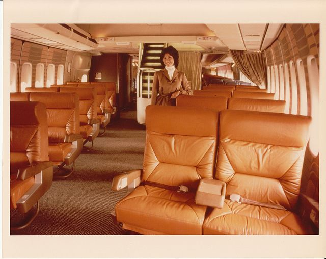 138 best images about Vintage Boeing 747 on Pinterest ...