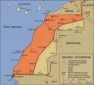 Polisario urges UN to accelerate decolonization in Western Sahara - Maghreb Press Agency