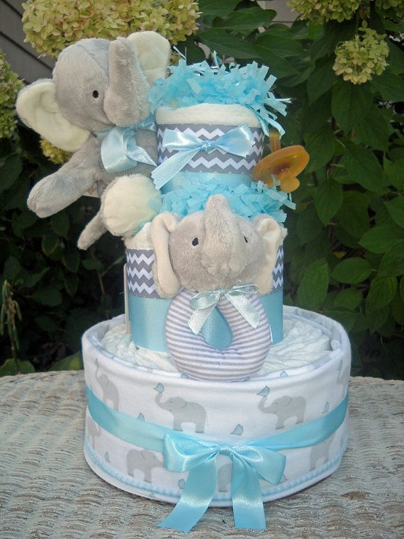112 Best Images About Elephant Baby Shower On Pinterest