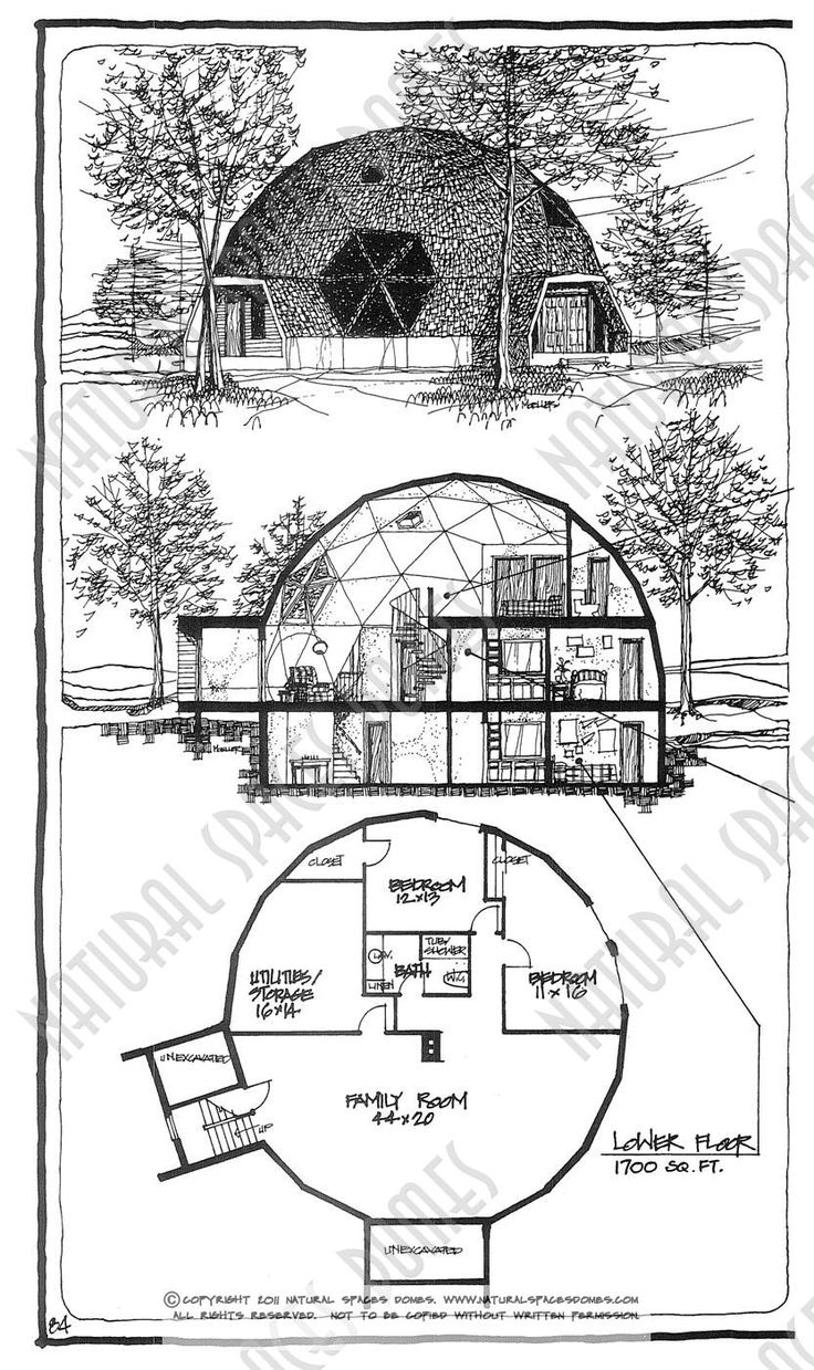 339 best images about geodesic dome on pinterest for Geodesic home plans