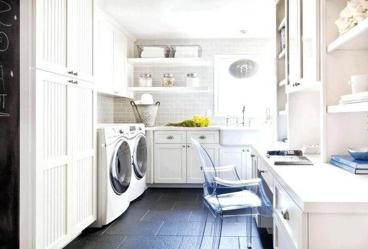 Laundry Room Ideas Corner Laundry Cabinet Along With Laundry Room