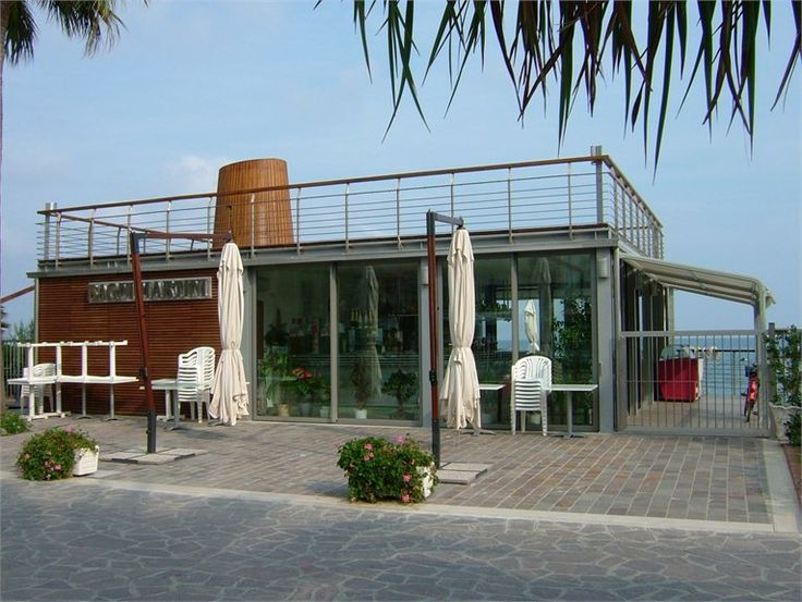 17 images about beach on pinterest studios lounges and christian - Bagno mio e tuo marina di grosseto ...