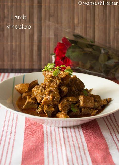 Best 25 lamb vindaloo recipes ideas on pinterest best lamb lamb vindaloo recipe forumfinder Image collections