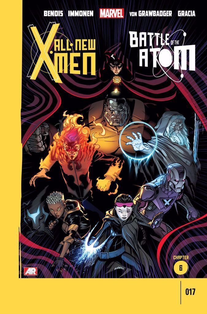 Battle Of The Atom Chapter 6 Cover Art By Stuart Immonen Tonight S Read Battle Of The Atom Chapter 6 With Newer Future X Men Look At T In 2020 X Men Marvel Comics
