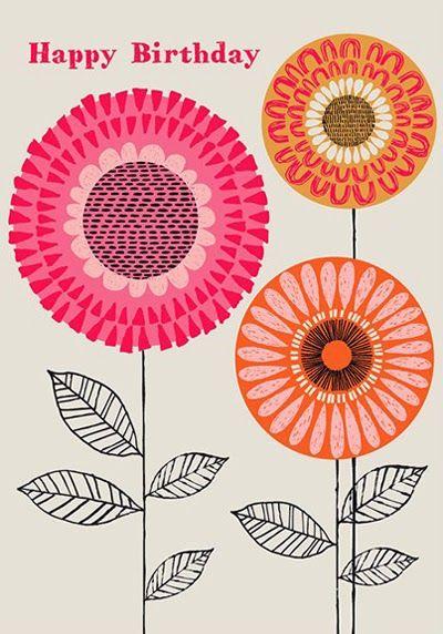 print & pattern: CARDS & FABRICS - eloise renouf