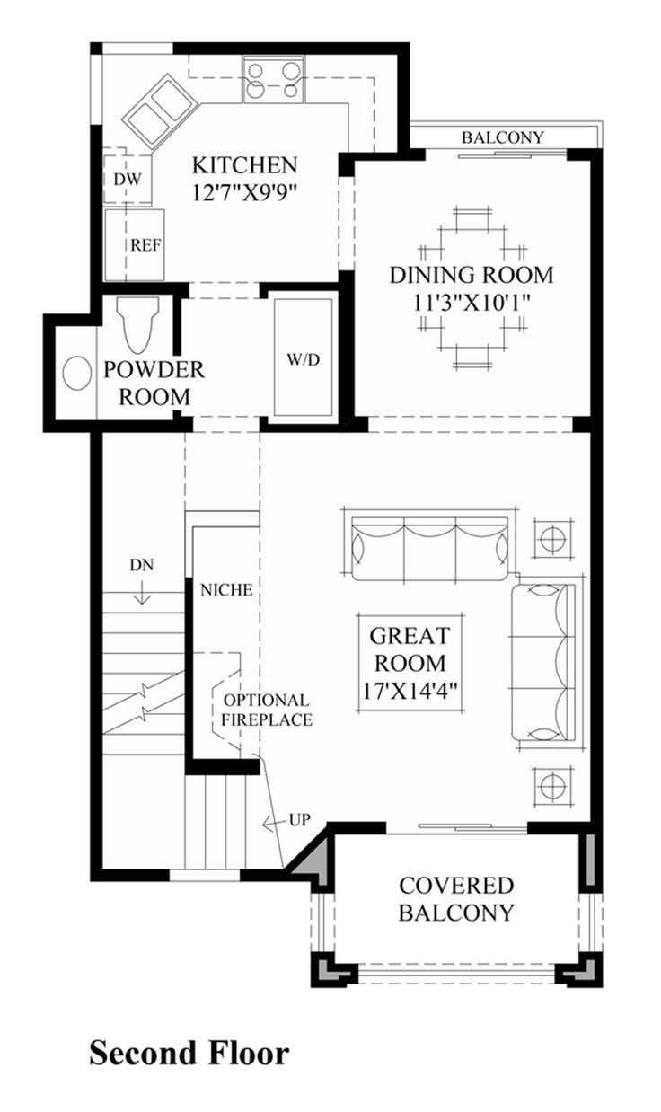 7 best floor plans images on pinterest house floor plans