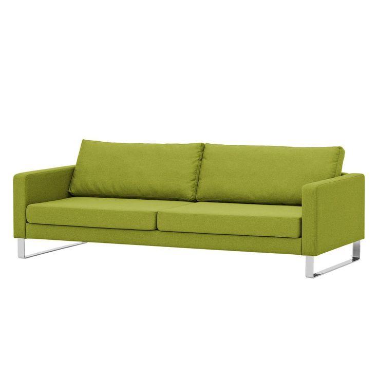 Außergewöhnlich Sofa Portobello (3 Sitzer) Webstoff   Kufen   Stoff Ramira Limette,  Fredriks Jetzt Bestellen Unter: ...