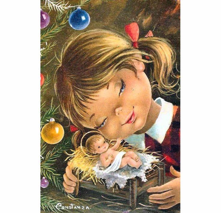Constanza Ilustraciones De Navidad Constanza Pinterest