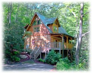 Beautiful Cabins / Mountain Top Views Sevierville, Tennessee Will Be Back!