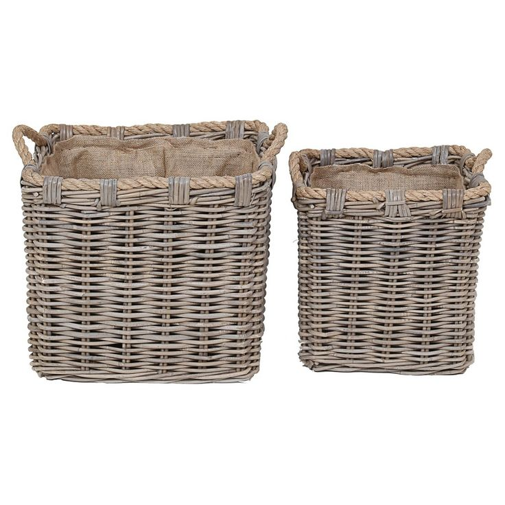 Decorative Baskets For Bathroom