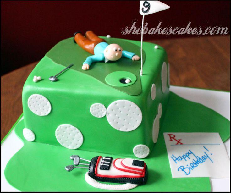 Best Brandons Turning  Images On Pinterest Golf Birthday - Video game birthday cake