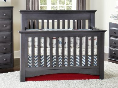 Baby Furniture: Babyu0027s Dream Furniture Heritage Collection   Memphis Slate  Crib