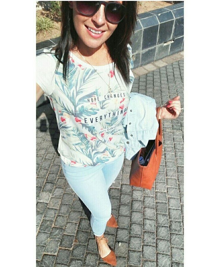 Summer outfit #ellebellewears