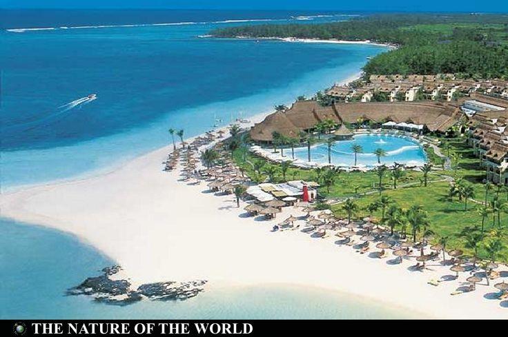 mauritius city picture | Mauritius