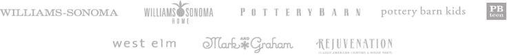 Catalog Production Assistant - Pottery Barn Kids