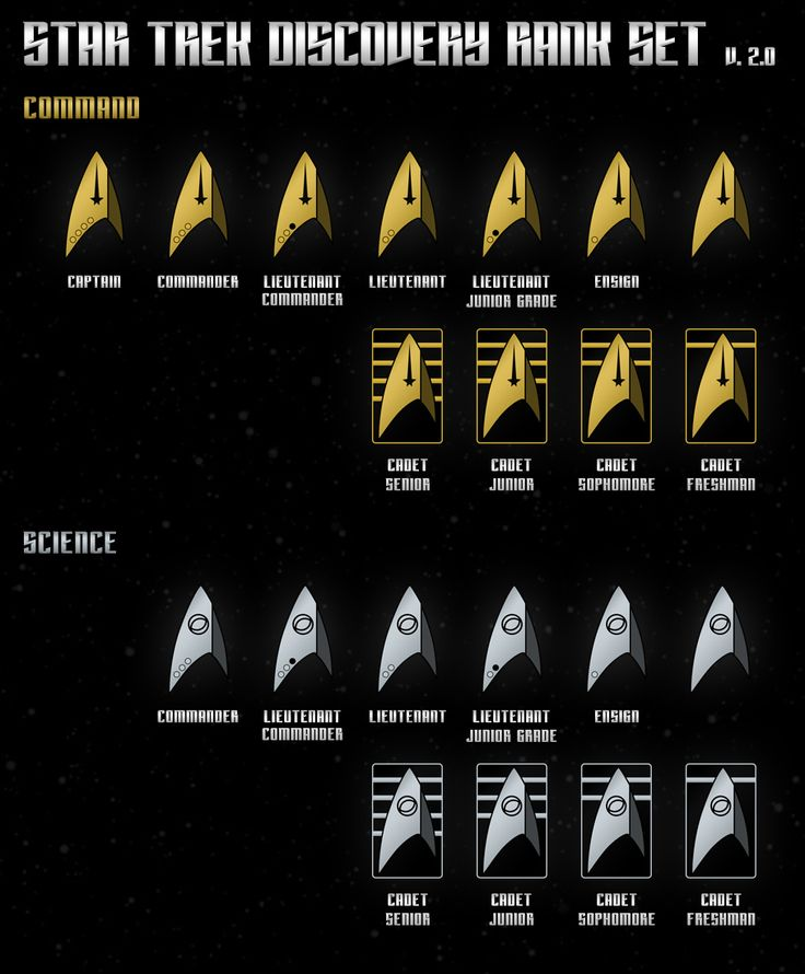 Image result for star trek discovery admiral badge