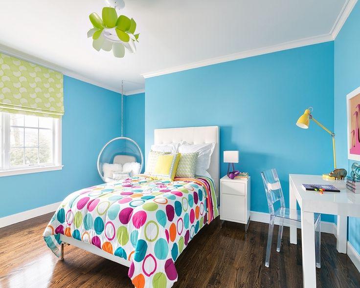 Pin on home design - Cute tween room ideas ...