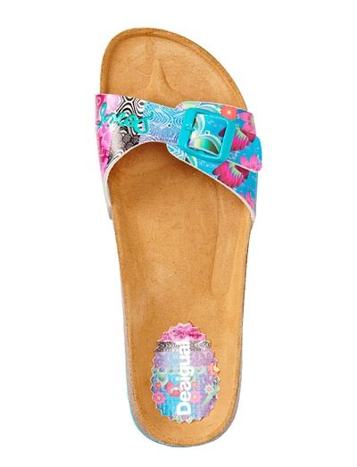 Desigual Shoes shoes_beach bio 5