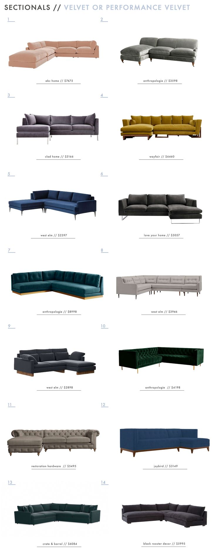 25 best ideas about kid friendly living room furniture on for Kid friendly sectional sofa