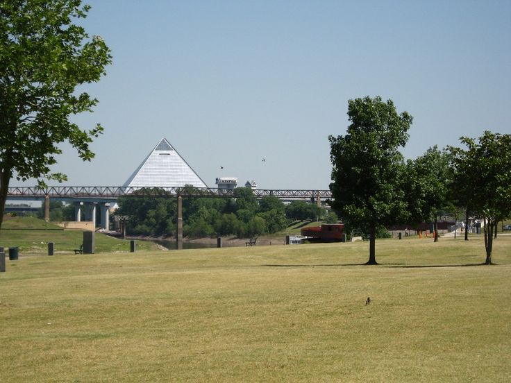 Memphis: The city of rock and soul