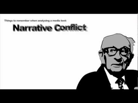 Narrative Analysis in Media Studies