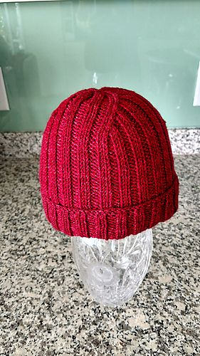 This pattern is a basic knit 2 stitches 56f76e093baa