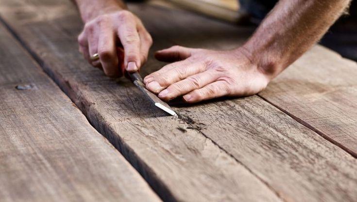 Designer hand made furniture made to order from reclaimed Azobé wood from danish wharves #bespokefurniture #danishdesign #sustainabledesign