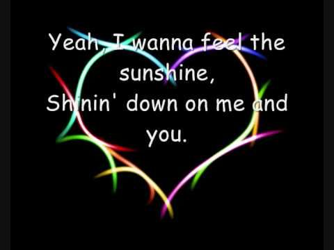 Keith Urban - I wanna love somebody like you - lyrics..