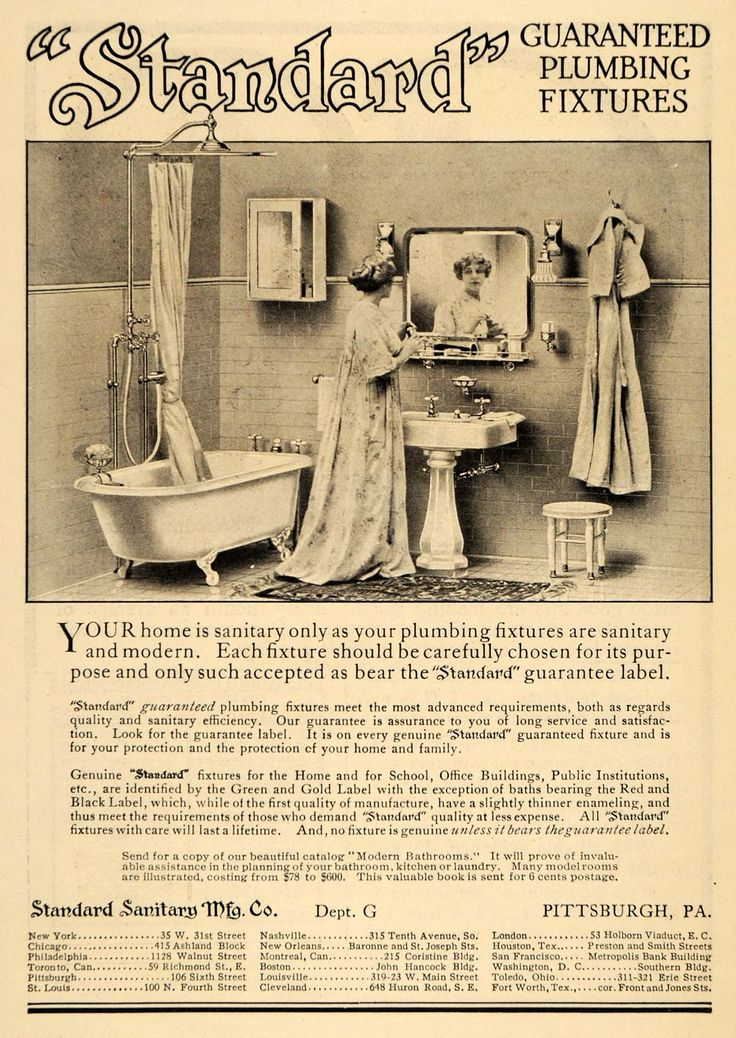 Bathroom Kitchen 459 best vintage plumbing - kitchen & bathrooms images on