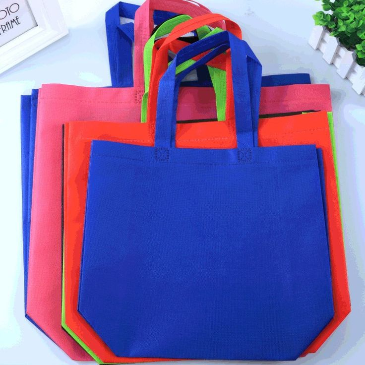 Customize various color available Printed non woven bag, non woven printed bag, non woven shopping bag accept print logo1000pcs/