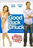 Good Luck Chuck [P&S] [Unrated] [DVD] [English] [2007], 12733712