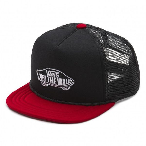 VANS BOYS CLASSIC PATCH MESH CAP KIDS BLACKBURGUNDY [americanrushstore_13295075012] - $39.99 : Vans Shop, Vans Shop in California
